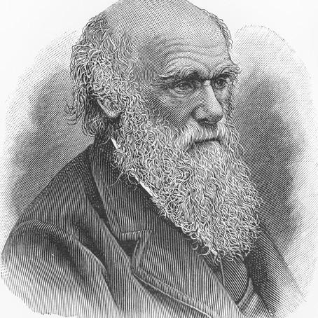 Blogging Against Stigma: Charles Darwin