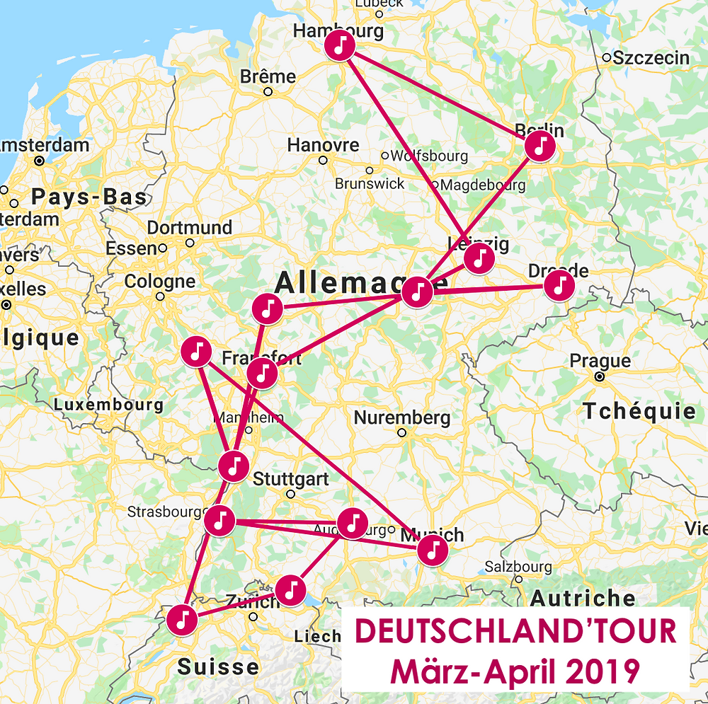 Deutschland'tour