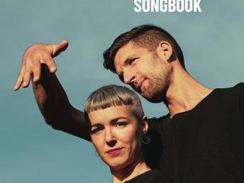 21/01/20 Songbook avec les partitions de 14 chansons!