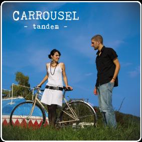 CD -Tandem