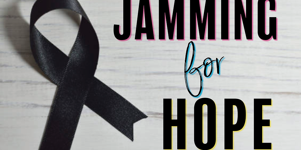 JAMMING FOR HOPE | Supporting the UK Markey Cancer Center