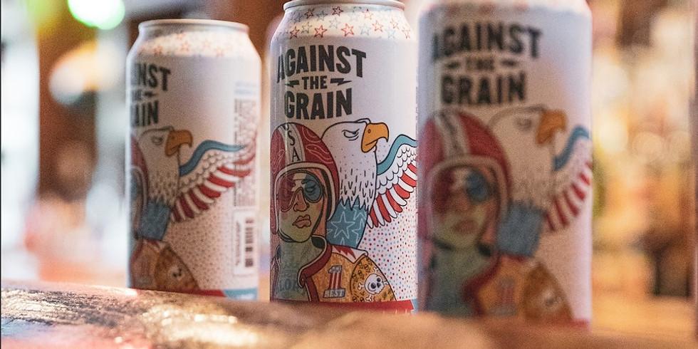 Against the Grain Pub Crawl