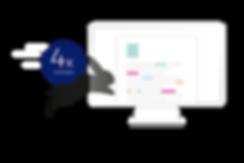 Et digitalt anonymiseringsværktøj gør det 5 gange så hurtigt at anonymisere dokumenter