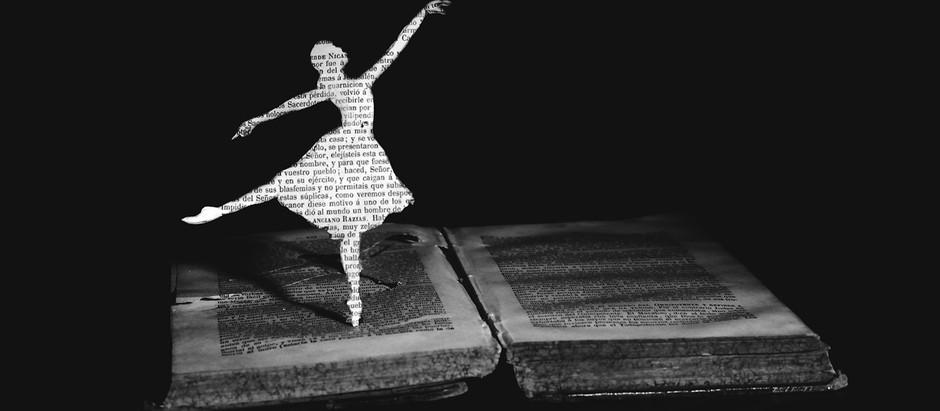 La escritura es una forma de conocimiento