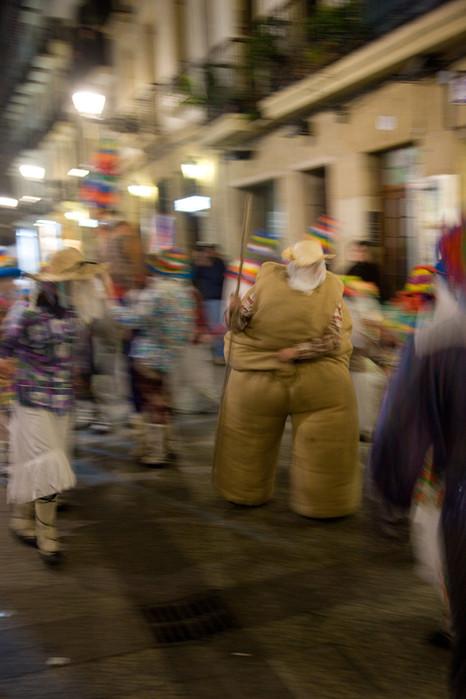 San Sebastian Fiesta