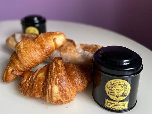 Парижский завтрак