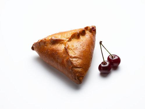 Пирожок с вишней сегодня