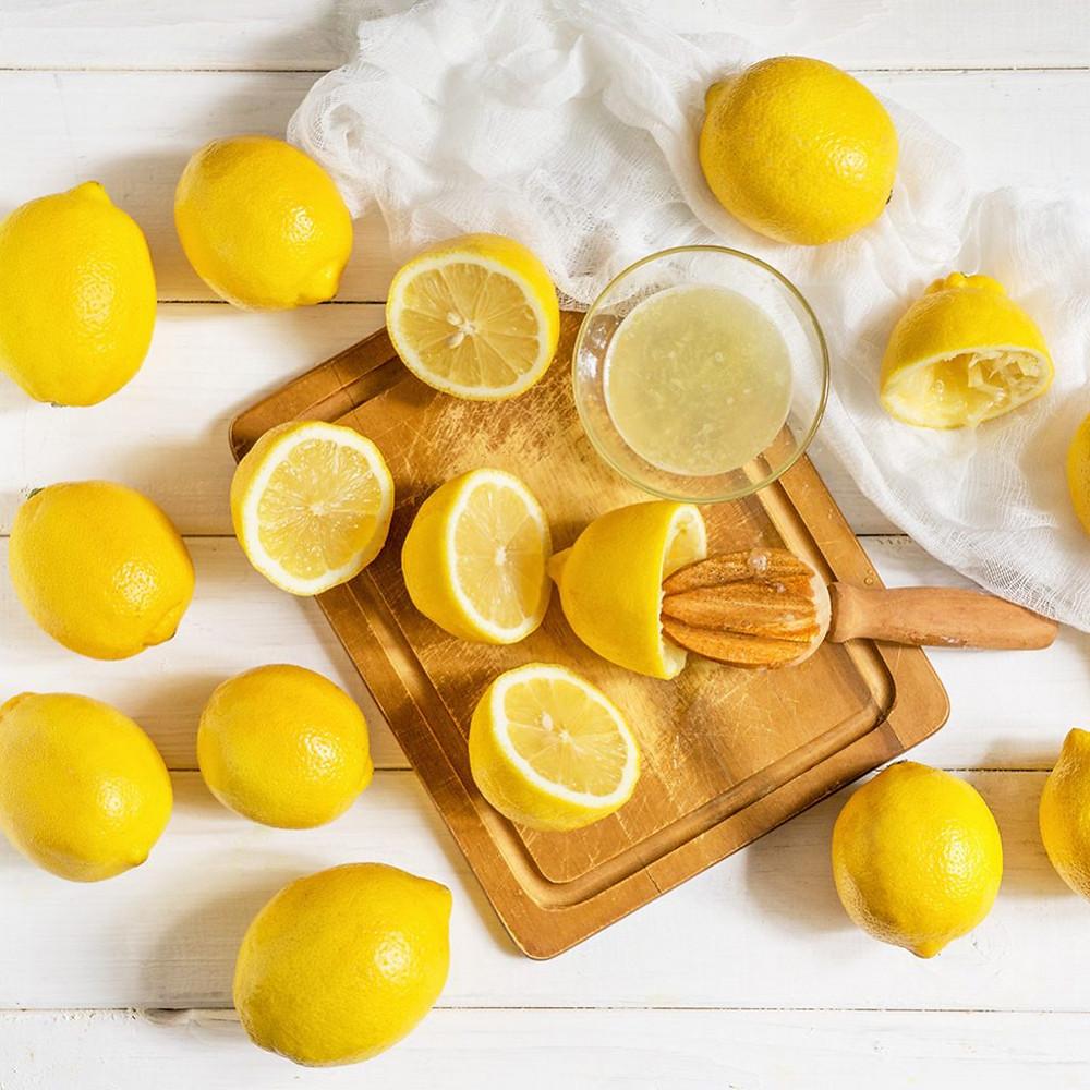 lemonscent