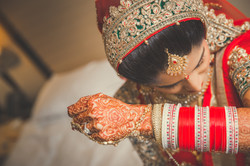Southasian bridal photograpghy