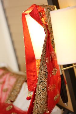 Indian wedding dress photograpghy