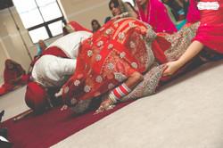 Gurudware wedding new jersey