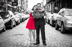 best indian pre wedding photography
