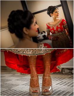 newyork indian wedding photograph