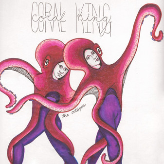 The Coral King