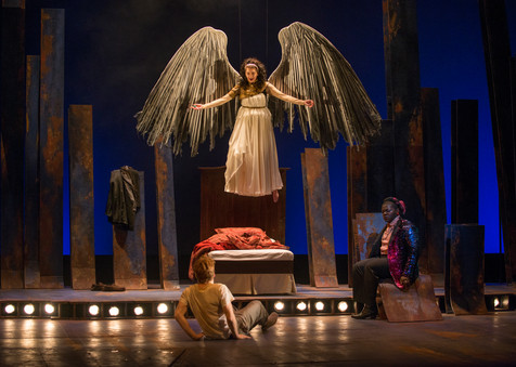Angels in America Part Two