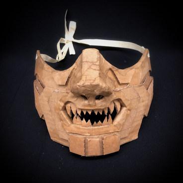 Masks & Armor