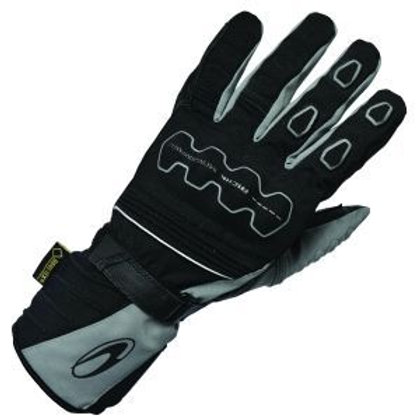Richa Sonar Gore-Tex Glove Black/Grey