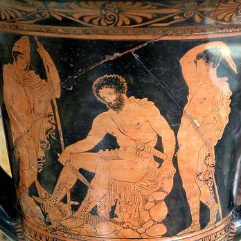 Odysseus-Perimedes-Eurylochus-Tiresias-s