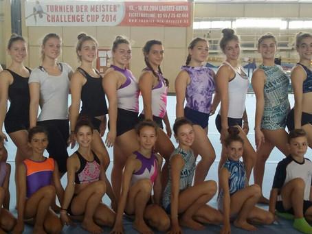 Αγωνιστική ομάδα 2016