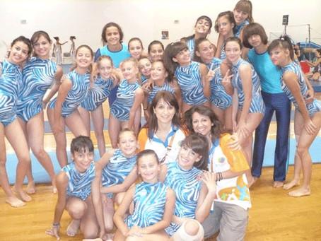 Ο Αθλητικός Σύλλογος Μέγας Αλέξανδρος στους Παγκόσμιους Αγώνες Special Olympics Αθήνα 2011.