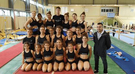 H εταιρεία Optolux χορηγός στον αθλητικό σύλλογο Μέγας Αλέξανδρος