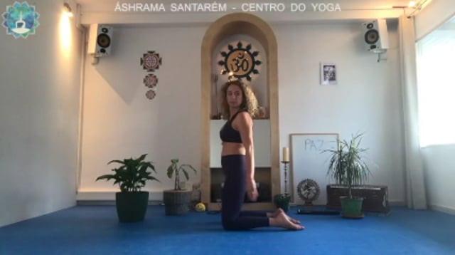 Aula de Yoga Nº1 - Short Preview