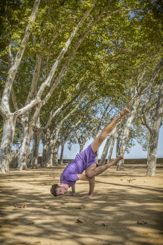 Yoga Santarém - Patricio Bastos