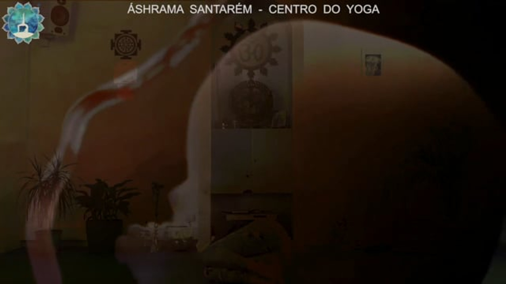 Aula de Yoga Nº4 - Gestantes - Short Preview
