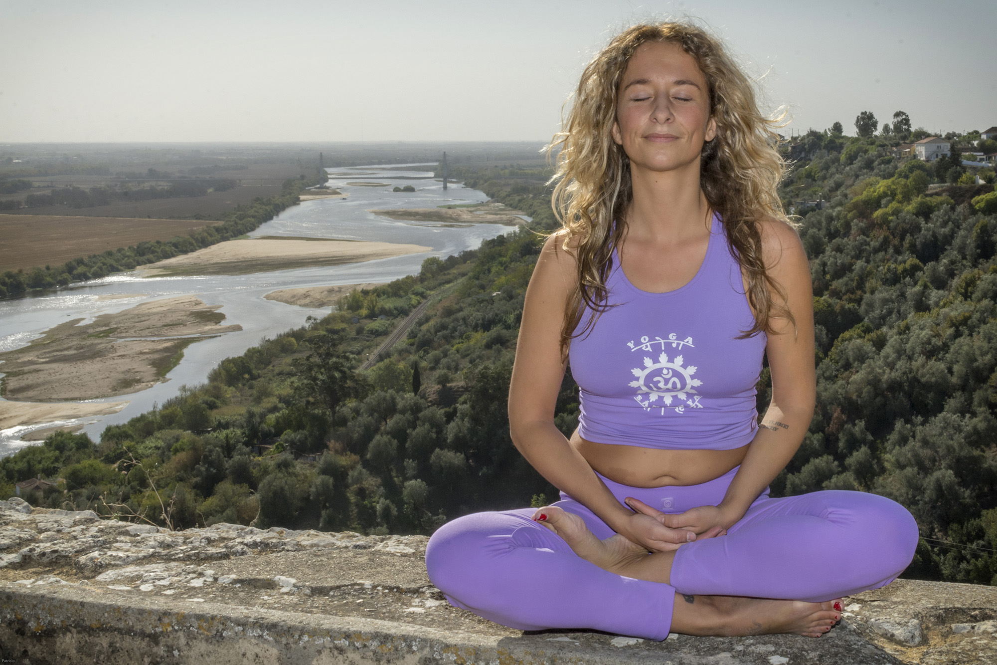 Alexandra Pires Yoga Santarem