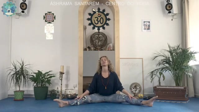 Aula de Yoga Nº4 - Suave - Short Preview