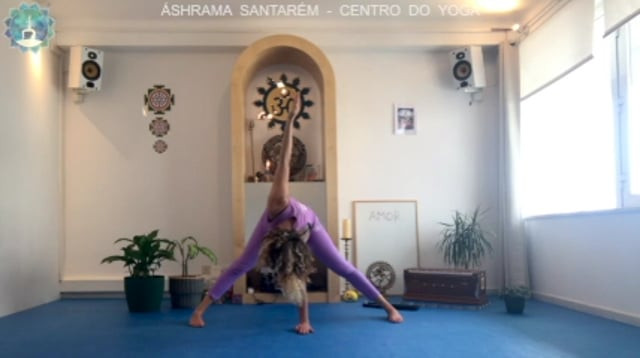 Aula de Yoga Nº2 Short Preview