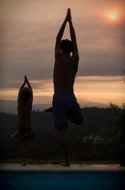 Áshrama Santarém Centro do Yoga
