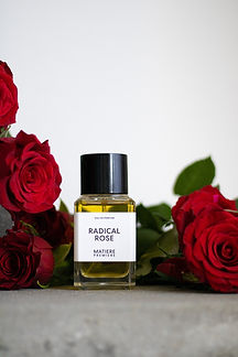 Radical Rose - Matiere Premiere