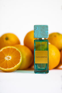Tangerina - Gritti Smaragd Kollektion