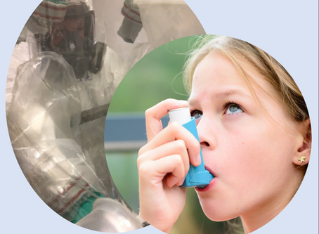 FDA's new guidelines for Inhalers – a game changer for micronization
