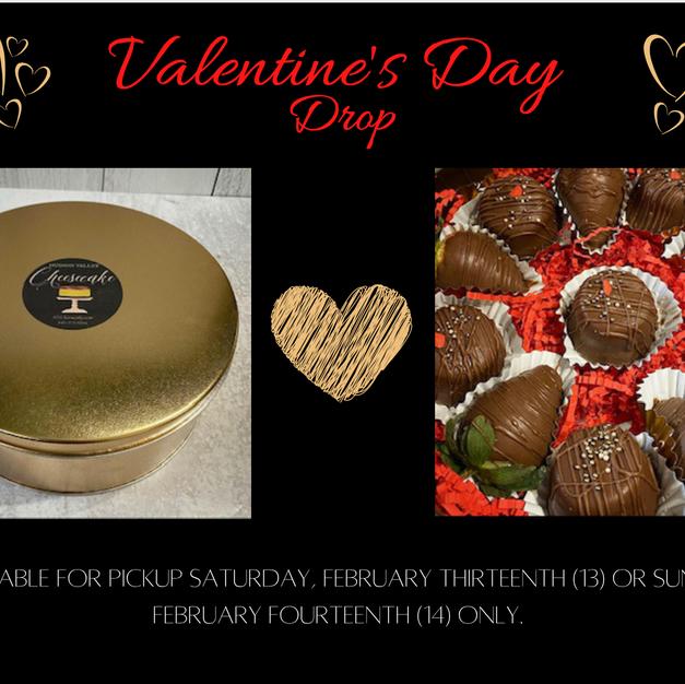 HVC Valentine's Day drop $47