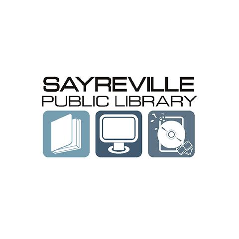 Sayreville Library Logo