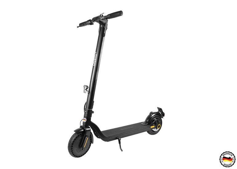CityBlitz E-Scooter Traveller CB075SZ mit Straßenzulassung