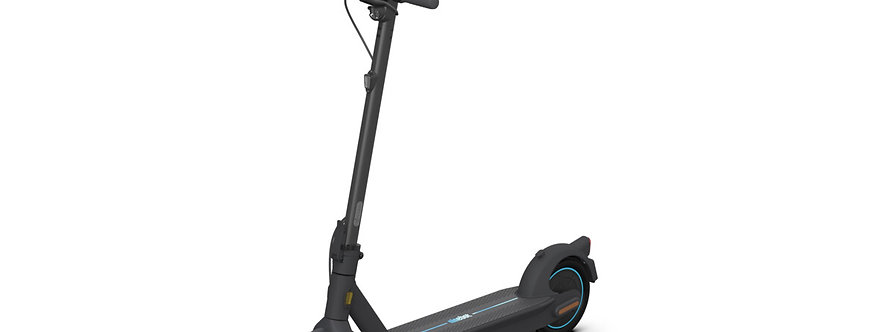 NINEBOT KICKSCOOTER MAX G30D mit StVo (Straßenzulassung)