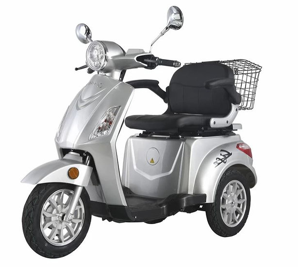 Tinbot Life - Seniorenmobil - 20 kmh