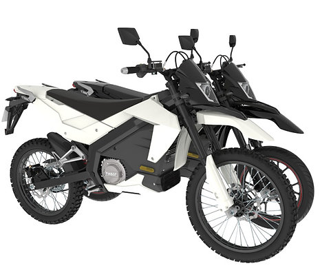 TINBOT ESUM Elektro-Motorrad - 45 km/h