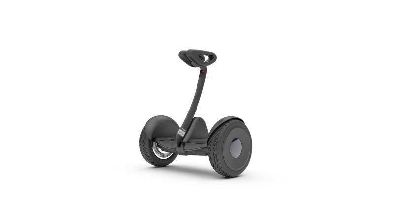 NINEBOT S-BLACK  - Monowheel