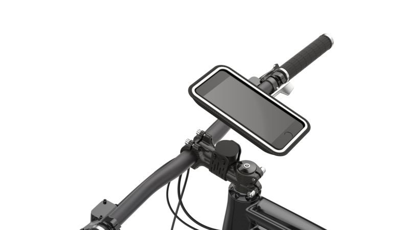 SMARTPHONE MAGNETHALTERUNG SCOOTER / FAHRRAD - SHAPEHEART