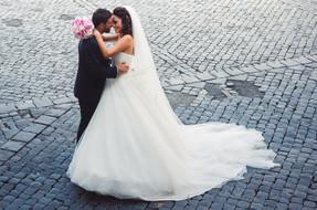 51-sanpietrini-bouquet-matrimonio-bacio-