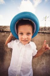 35-matrimonio-roma-bambino-cappello-palm