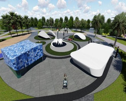 парк олимп 3