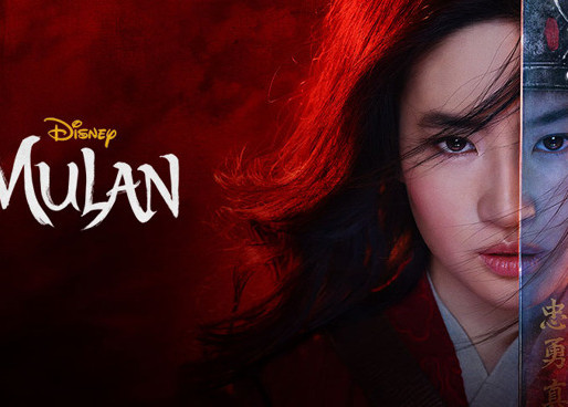 From Mulan's Opening in China: As A Brand, How To Be Loyal, Brave, True?