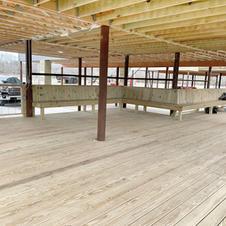 Lower Deck 2