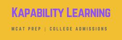 Kapability Learning