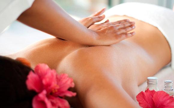 Massage Post-Natal  1H30